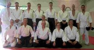 doelen stellen voorbeeld een volgende band halen bij aikido