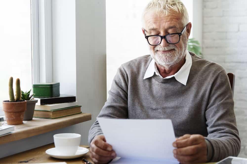 administratie als je geheugen slechter wordt. Vuistregels voor minder stress en minder fouten