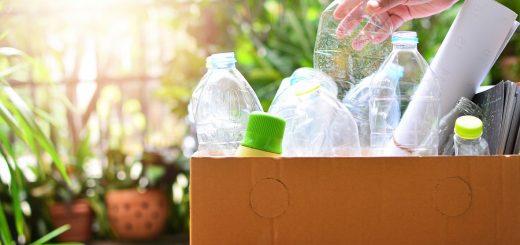 Minder plastic afval hoe doe je dat?